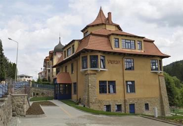 Vila Valaška