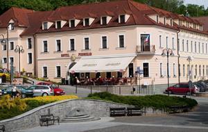 Hotel Podhrad