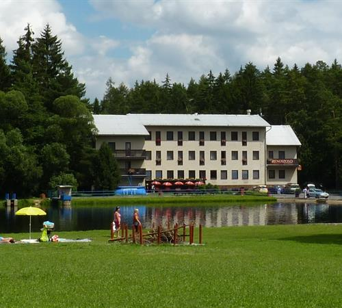 WELLNESS HOTEL RENOSPOND