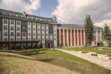 HOTEL BUSINESS JIHLAVA