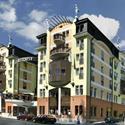 BUTTERFLY ENSANA HEALTH SPA HOTEL