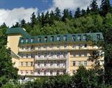 VLTAVA ENSANA HEALTH SPA HOTEL