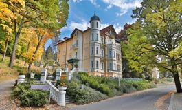 HOTEL VILLA REGENT SPA & WELLNESS