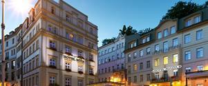 SPA HOTEL RŮŽE