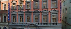 HOTEL EMBASSY PRAGUE