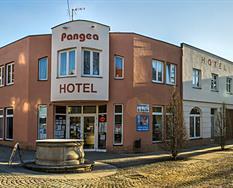 Hotel Pangea ***