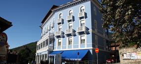Hotel Park Lovran