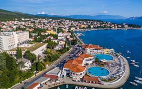 Hotel Katarina s bazénem