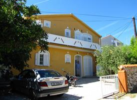 Apartmány Andela