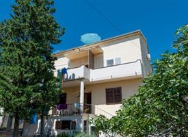 Apartmány Ivana