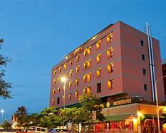 Hotel Rossini ****