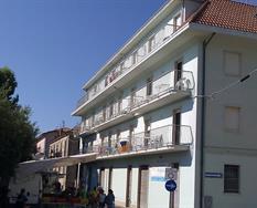 Residence Stella Marina Cupra ***
