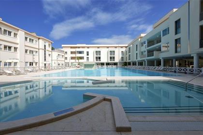 Hotel Terme Marine Leopoldo