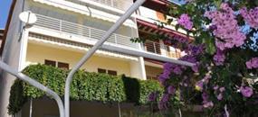 Apartmány Punta tours