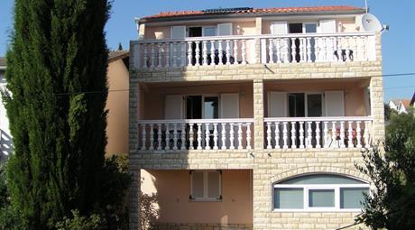 Apartmány Pirovac Makirina