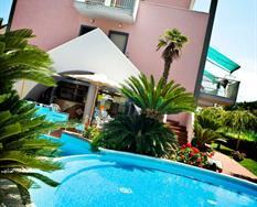 Residence Mediterraneo SBT ****