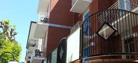 Hotel Gianella
