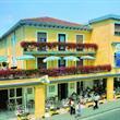 Hotel Al Mare s bazénem ***