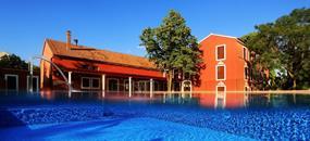 Hotel Vila Donat