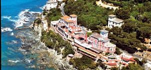 Hotel Baia del Sorriso ***