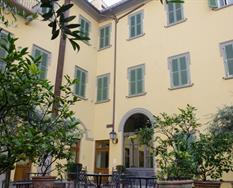 Hotel Donatello Florencie ***