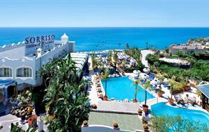 Hotel Sorriso Thermae resort