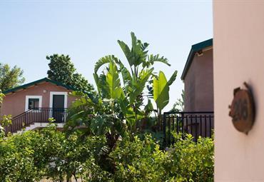 Villaggio Alkantara - apartmány
