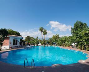 Villaggio Alkantara - hotel