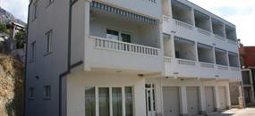 Apartmány Ivan Omiš