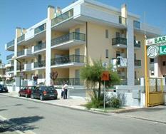 Residence Girasole lokalita Villa Rosa