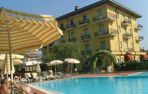 Hotel Bella Peschiera