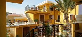 Residence Esperia Milazzo