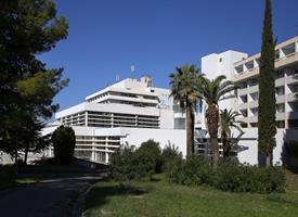 Hotel Zagreb – Split