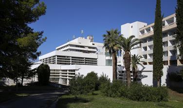 Hotel Zagreb Split