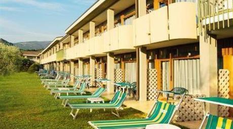 Park Hotel Oasi