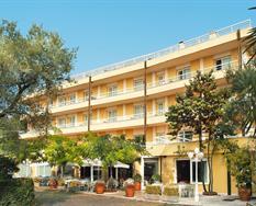 Hotel Internazionale ***