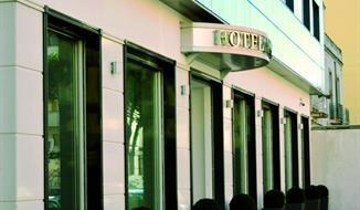 Hotel Cristina Neapol