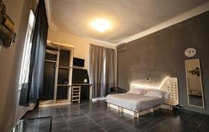 Hotel Factory Design