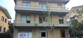 Apartmány Misano Adriatico