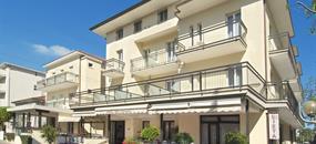 Hotel Villa Lieta