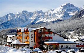 Alpen Andalo Club Hotel