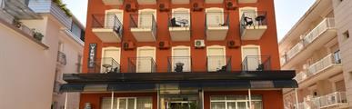 Hotel Venere ***