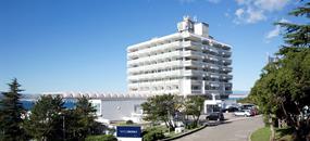 Hotel Omorika Crikvenica