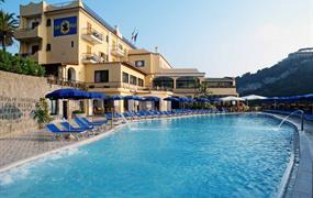 Hotel San Lorenzo s bazénem