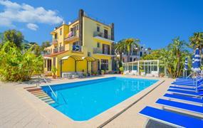 Hotel Terme Principe s bazénem