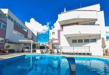 No name ubytování Zadar
