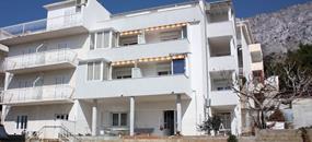 Apartmány Iva