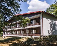 Hotel Bellevue Plitvická jezera **