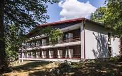 Hotel Bellevue Plitvická jezera