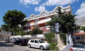 Hotel Bonaca Makarska